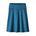 Big Sur Blue - Patagonia - Women's Seabrook Skirt