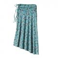 Wild Paradise: Spanish Moss - Patagonia - Women's Kamala Skirt