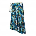 Cloudbreak: Big Sur Blue - Patagonia - Women's Kamala Skirt