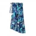 Wild Paradise: Howling Turquoise - Patagonia - Women's Kamala Skirt