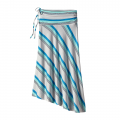 Shorelines: Tailored Grey - Patagonia - Women's Kamala Skirt
