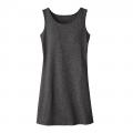 Ink Black - Patagonia - Women's Sleeveless Seabrook Dress