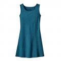 Big Sur Blue - Patagonia - Women's Sleeveless Seabrook Dress