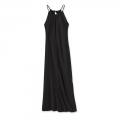 Black - Patagonia - Women's Kamala Keyhole Dress