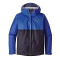 Viking Blue w/Navy Blue - Patagonia - Men's Torrentshell Jacket
