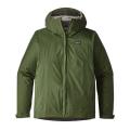 Glades Green - Patagonia - Men's Torrentshell Jacket