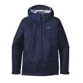 Navy Blue w/Navy Blue - Patagonia - Men's Torrentshell Jacket