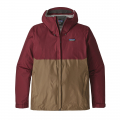 Oxide Red - Patagonia - Men's Torrentshell Jacket