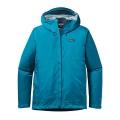 Grecian Blue - Patagonia - Men's Torrentshell Jacket