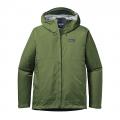 Buffalo Green - Patagonia - Men's Torrentshell Jacket
