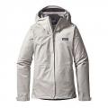 Birch White - Patagonia - Women's Torrentshell Jacket