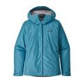 Mako Blue - Patagonia - Women's Torrentshell Jacket