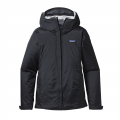 Black - Patagonia - Women's Torrentshell Jacket
