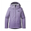 Petoskey Purple - Patagonia - Women's Torrentshell Jacket