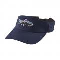 Navy Blue - Patagonia - Fitz Roy Trout Visor