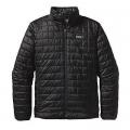 Black - Patagonia - Men's Nano Puff Jacket