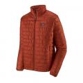 Roots Red - Patagonia - Men's Nano Puff Jacket