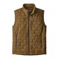 Coriander Brown - Patagonia - Men's Nano Puff Vest