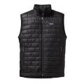 Black - Patagonia - Men's Nano Puff Vest