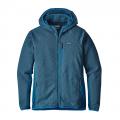 Big Sur Blue - Patagonia - Men's Performance Better Sweater Hoody