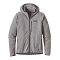 Feather Grey - Patagonia - Men's Performance Better Sweater Hoody