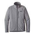 Feather Grey - Patagonia - Men's Performance Better Sweater Jacket