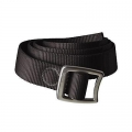 Black - Patagonia - Tech Web Belt