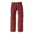 Drumfire Red - Patagonia - Women's Insulated Snowbelle Pants - Reg