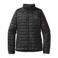 Black - Patagonia - Women's Nano Puff Jacket