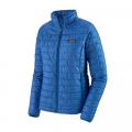 Bayou Blue - Patagonia - Women's Nano Puff Jacket