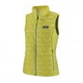 Pineapple - Patagonia - Women's Nano Puff Vest
