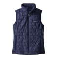 Classic Navy - Patagonia - Women's Nano Puff Vest