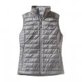 Feather Grey - Patagonia - Women's Nano Puff Vest