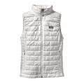 Birch White - Patagonia - Women's Nano Puff Vest