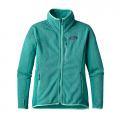 True Teal - Patagonia - Women's Performance Better Sweater Jacket