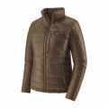 Topsoil Brown - Patagonia - Women's Radalie Jacket