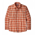 Haven: New Adobe - Patagonia - Men's L/S Sun Stretch Shirt