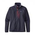 Navy Blue - Patagonia - Men's Performance Better Sweater 1/4 Zip
