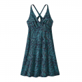 It's a Forest: New Navy - Patagonia - Women's Amber Dawn Dress