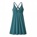Tasmanian Teal - Patagonia - Women's Amber Dawn Dress