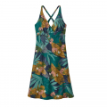 The Cotton Wild Big: New Navy - Patagonia - Women's Amber Dawn Dress