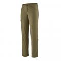 Fatigue Green - Patagonia - Women's Quandary Pants - Reg