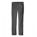 Forge Grey - Patagonia - Women's Quandary Pants - Reg
