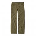 Fatigue Green - Patagonia - Women's Quandary Pants - Short