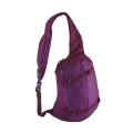 Ikat Purple - Patagonia - Atom Sling 8L