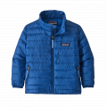 Superior Blue - Patagonia - Baby Down Sweater