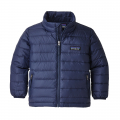 Classic Navy - Patagonia - Baby Down Sweater