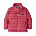 Range Pink - Patagonia - Baby Down Sweater