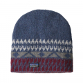 Folk Step: Dolomite Blue - Patagonia - Backslide Beanie