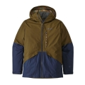 Sediment - Patagonia - Men's Insulated Snowshot Jacket